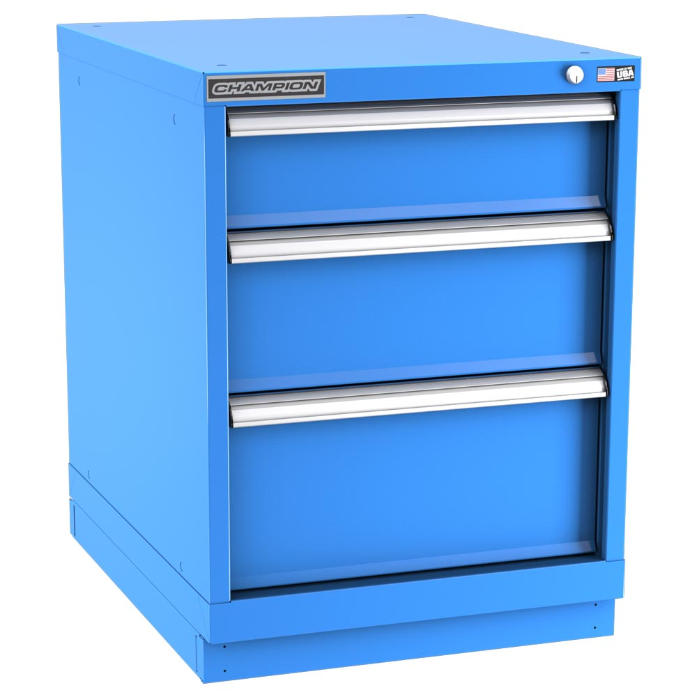 Modular Tool Storage Drawer Cabinet NW1200-0301IL1